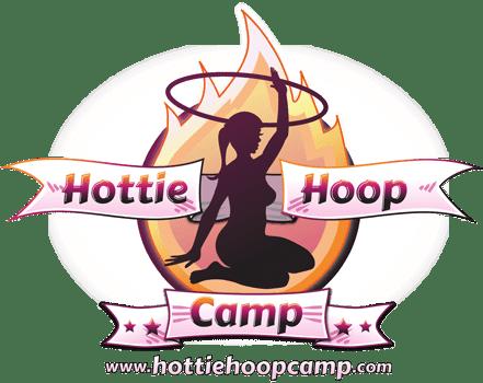 Hottie Hoop Camp